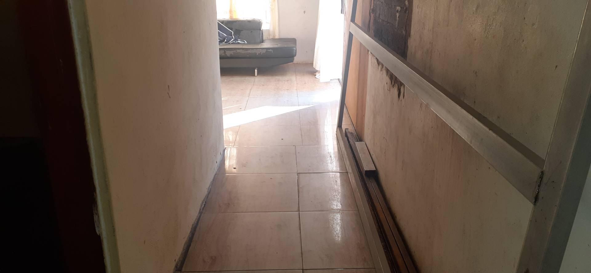 House For Sale in Soshanguve S