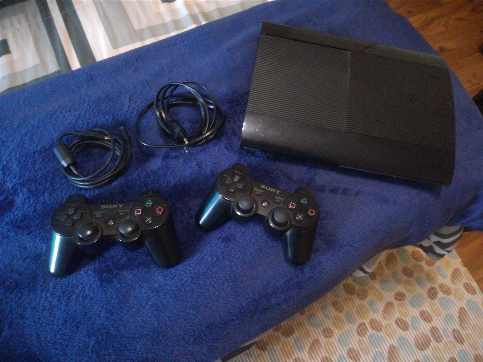 Ps3 to swop for a Ps4