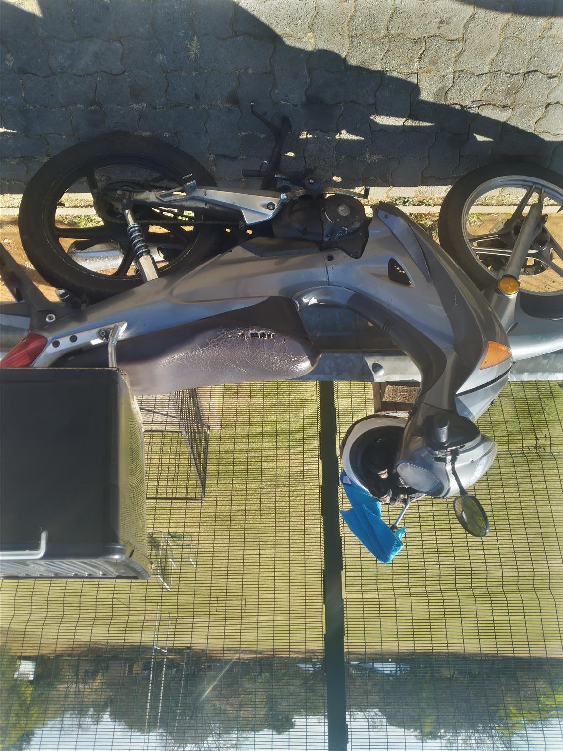 Selling a Bike