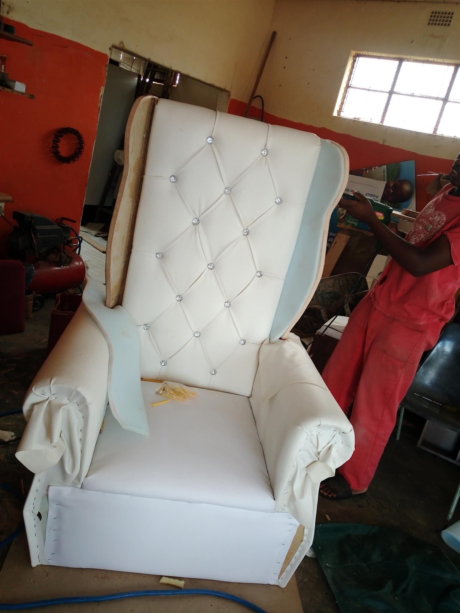 Furniture and sofa repairs