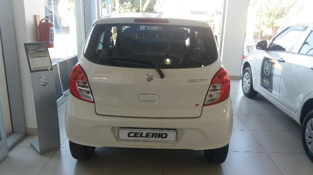 2019 Suzuki Celerio CELERIO 1.0 GA