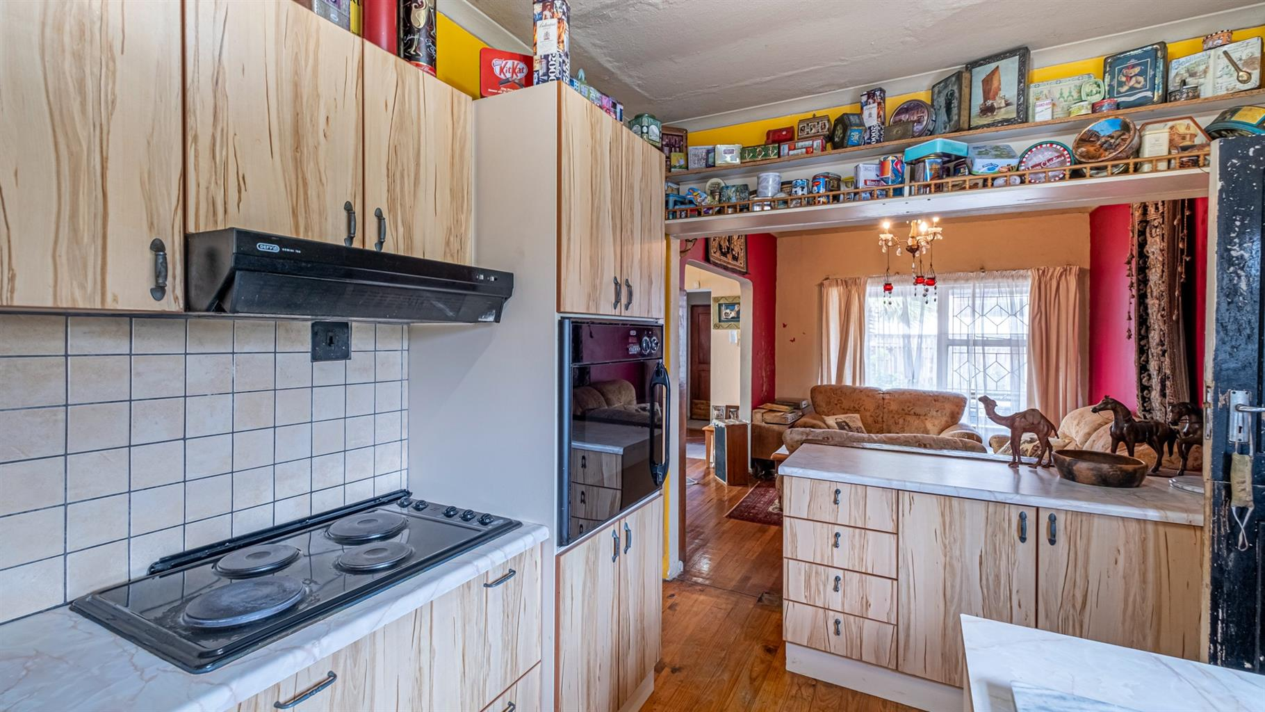 House For Sale in Newton Park