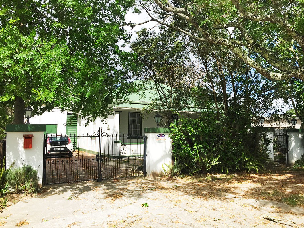 House For Sale in Bodorp