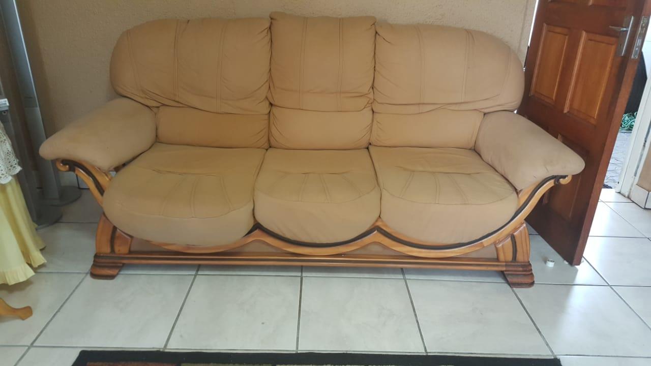 5piece lounge suet