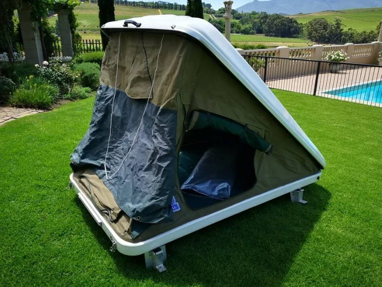Hannibal Impi Rooftop Tent