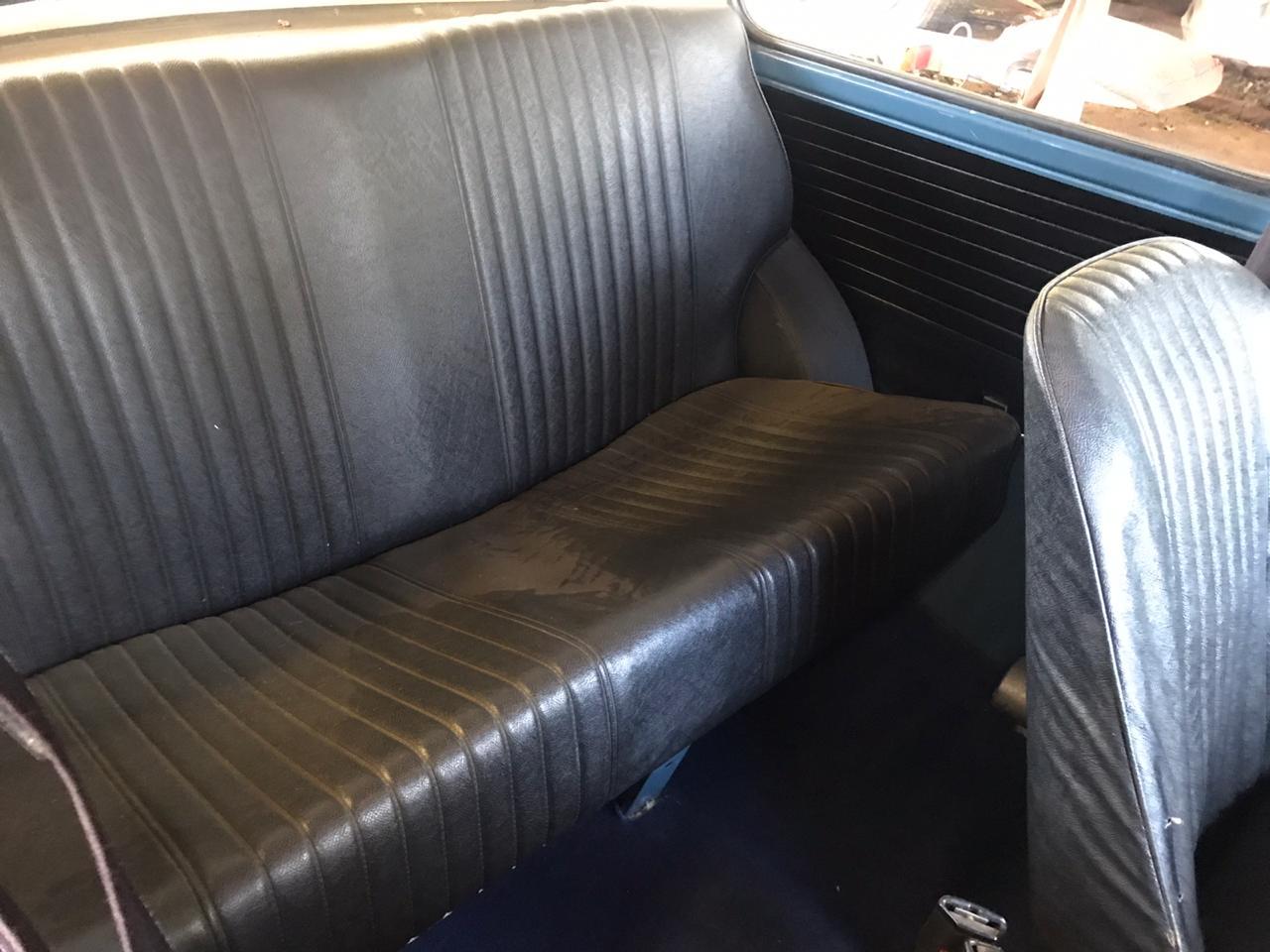 1969 Classic Cars Morris