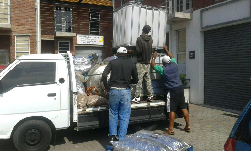 Malcolm Waste and Furniture Removals