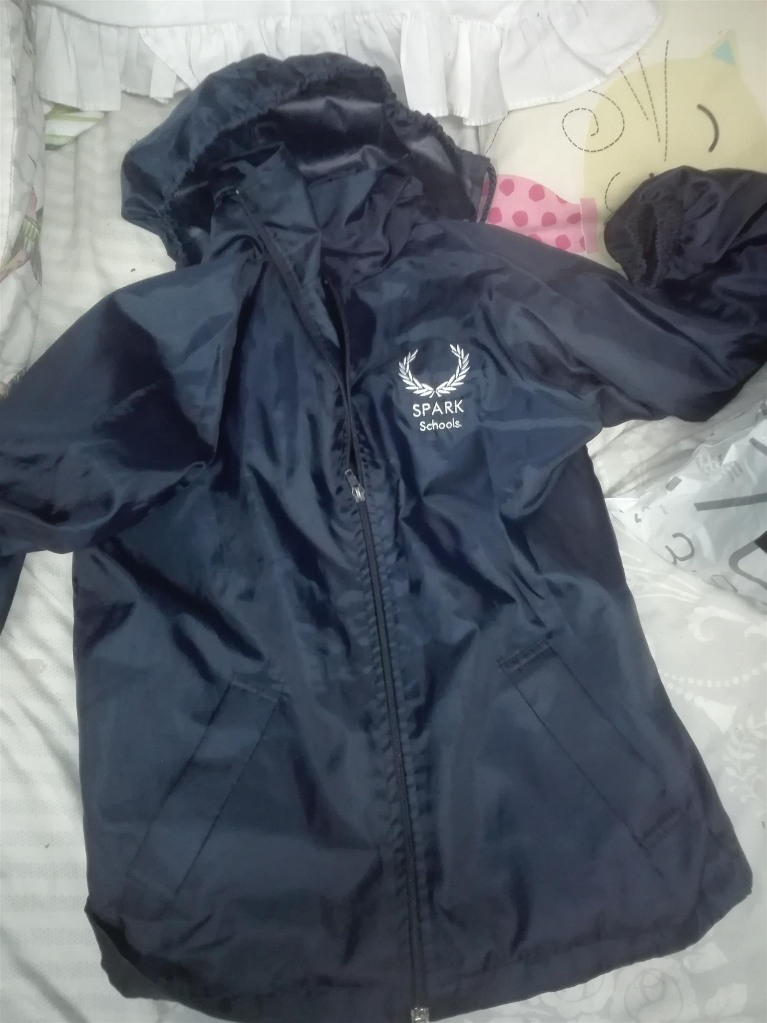 Spark School uniforms almost brand new