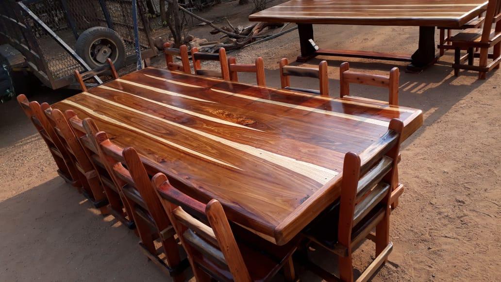 12 Seater Diningroom Suite Sleeper Furniture