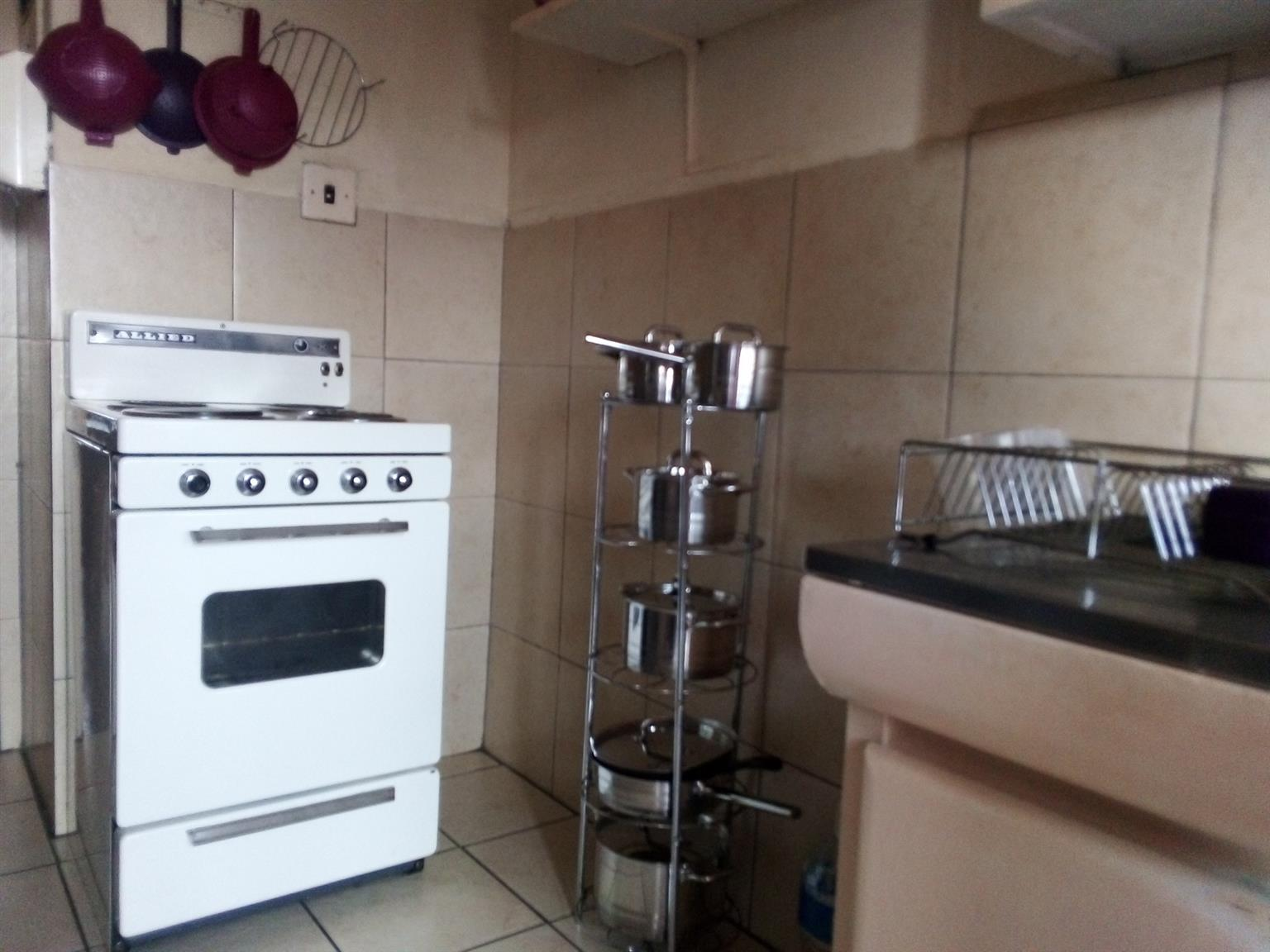 Apartment For Sale in Witbank Central