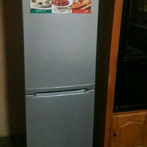 Combo fridge / freezer