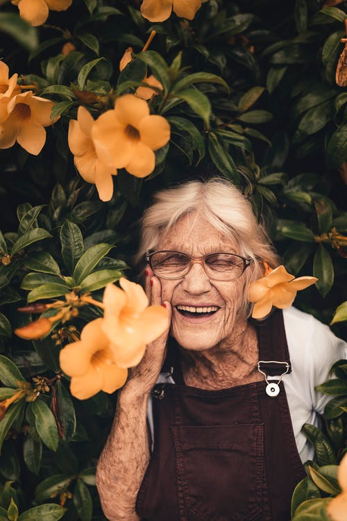 Qualified Home Based Carer Looking For Work As A Care Giver