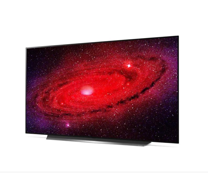 "LG 165cm(65"") 4K OLED Smart TV - OLED65CXPVA (Valid Until 31/03/2021) 4 in stock"