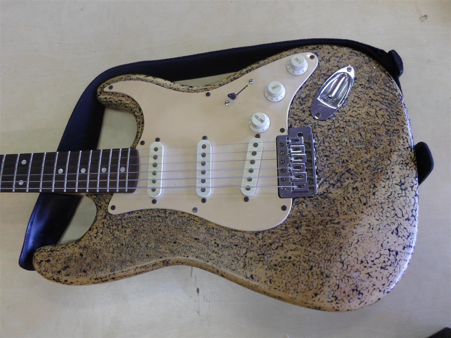 Squier Guitar