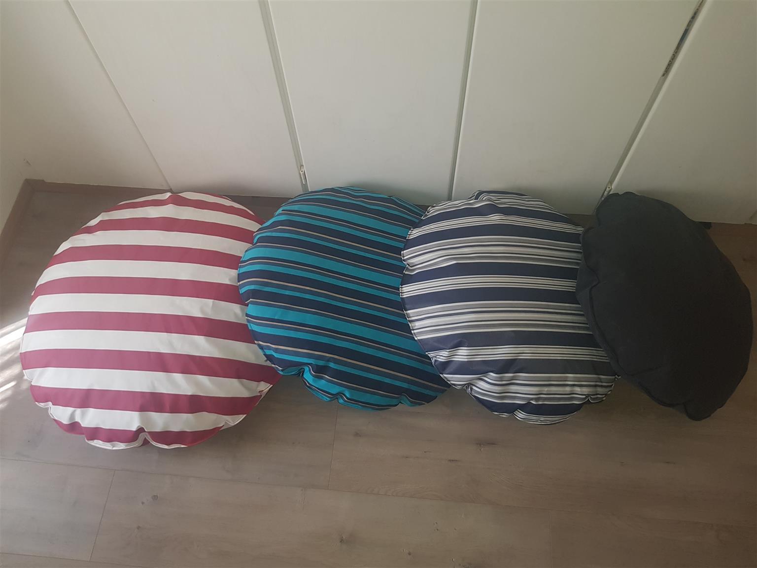 Custom durable pet pillows