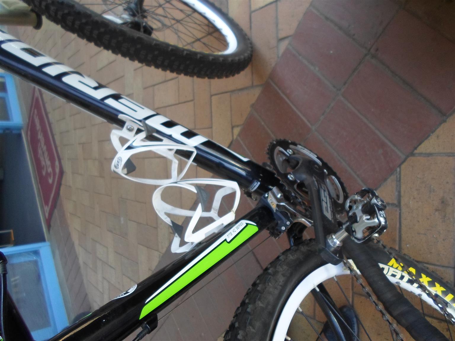 "20"", 50cm Merida TFS MATTS Bicycle"