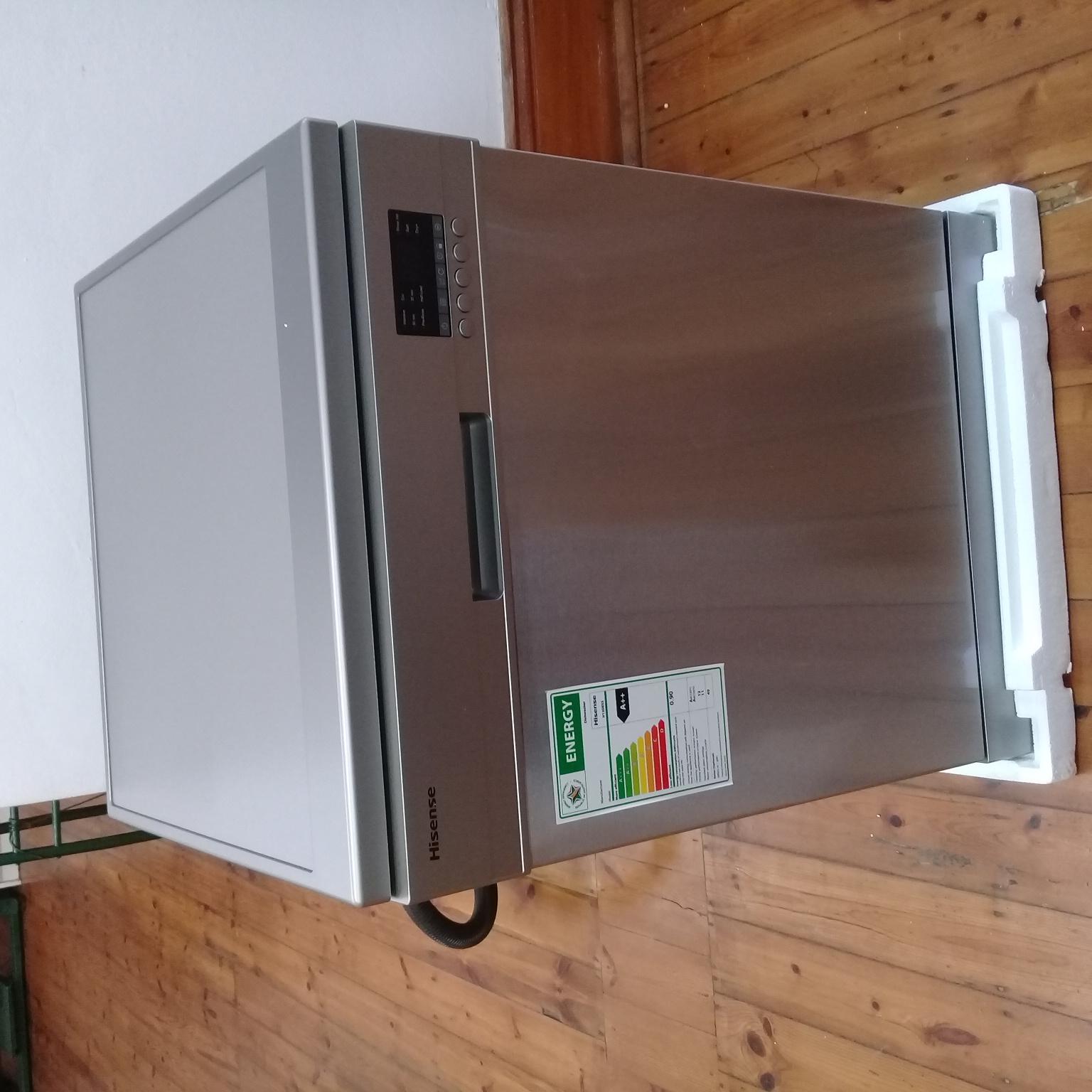 Hisense Dishwasher