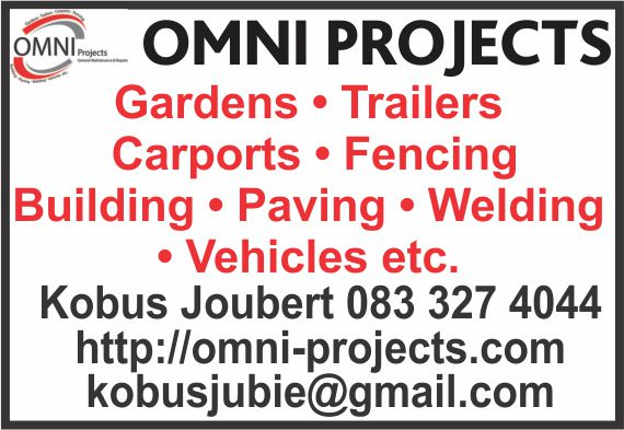 Omni Projects