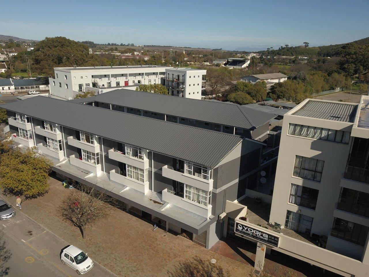 Commercial For Sale in Stellenbosch Central