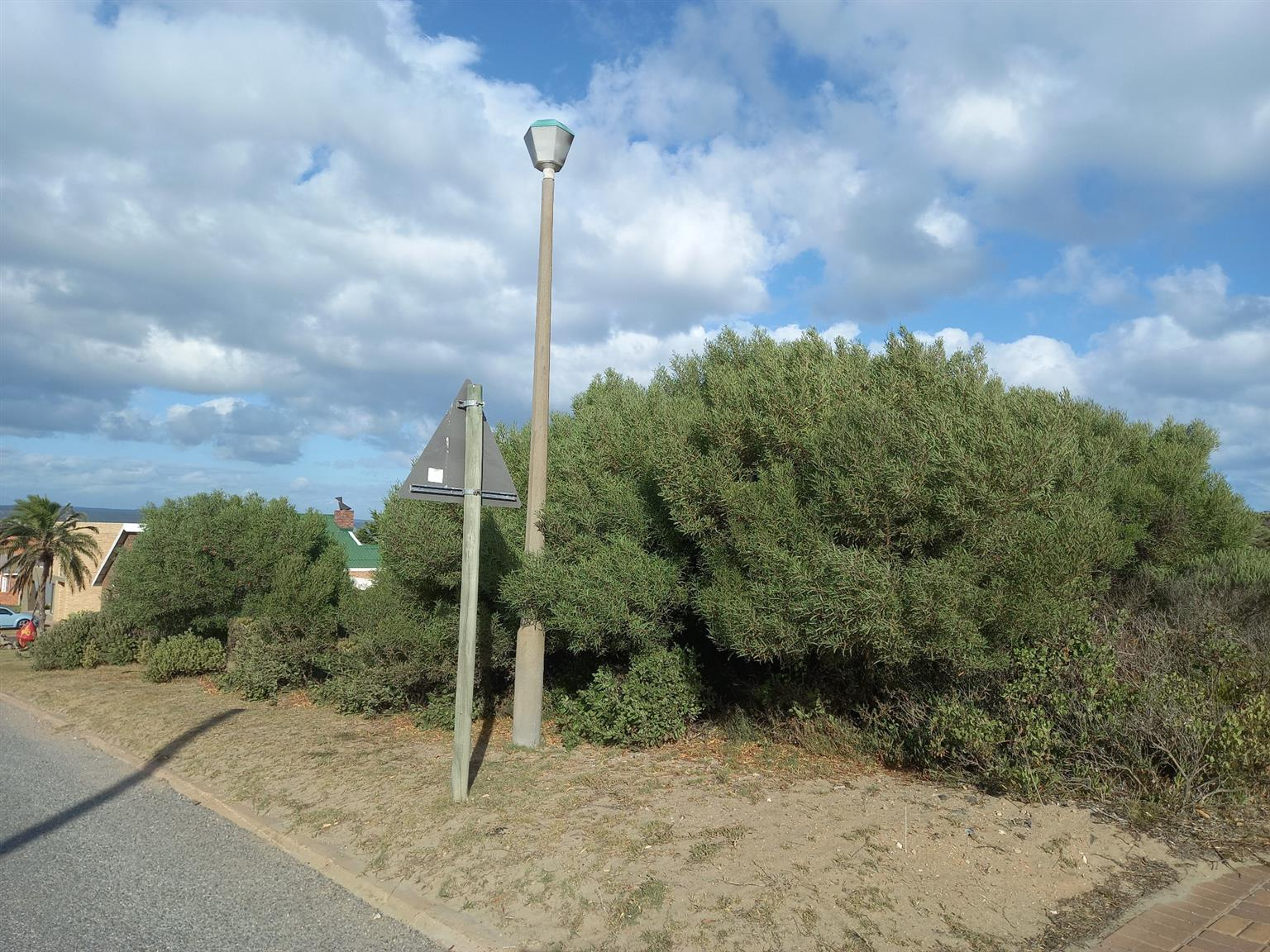 Vacant Land Residential For Sale in Stilbaai Wes