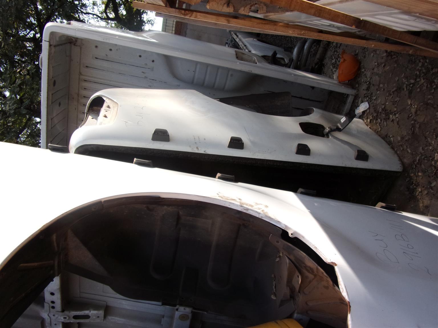 Ford Ranger T6/T7 Load Bin for Sale