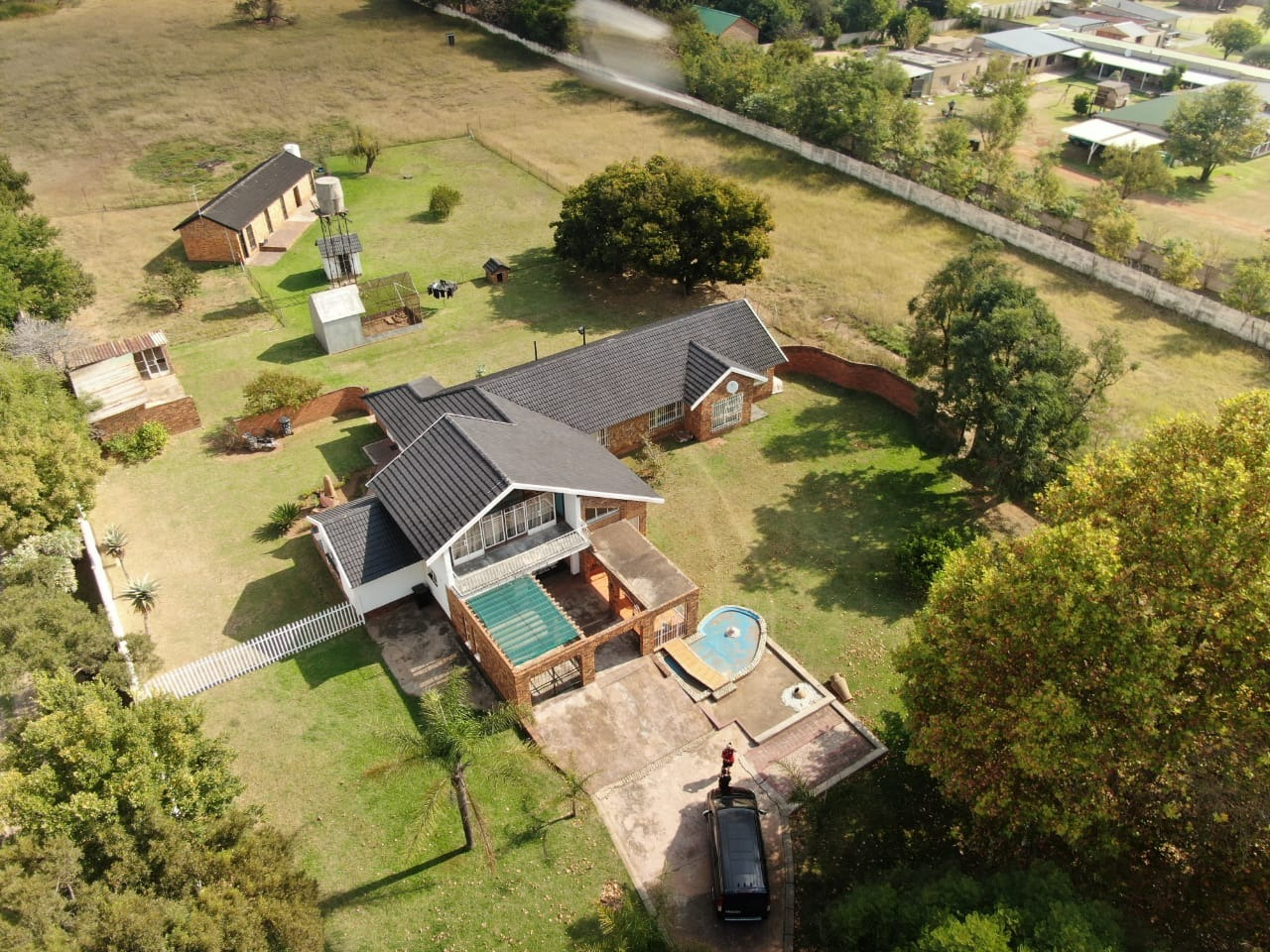Vacant Land Residential For Sale in Bredell