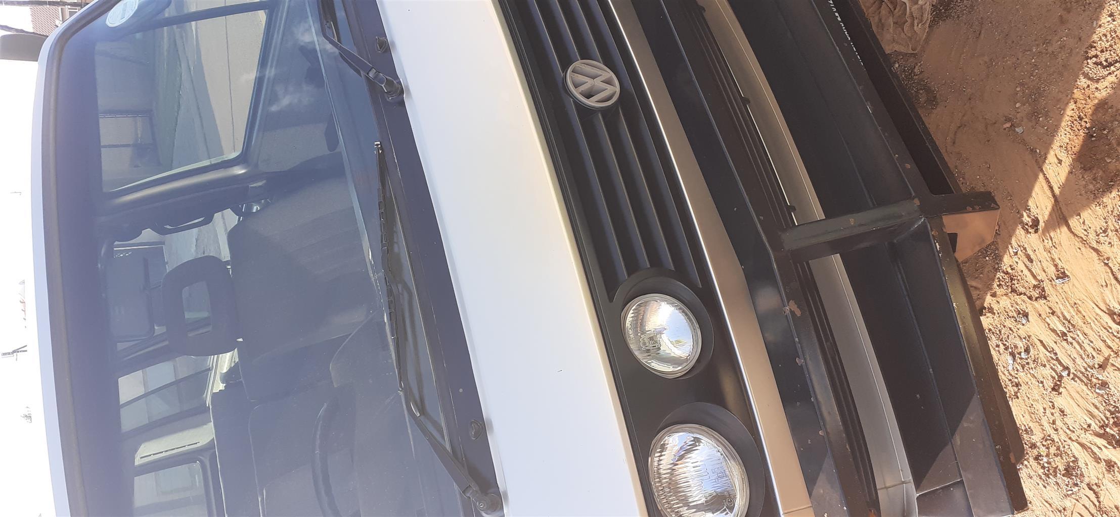 1991 VW Microbus