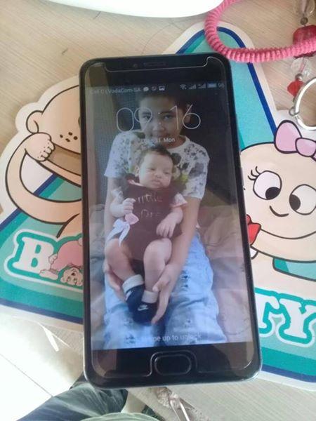 Meizu m3 note phone