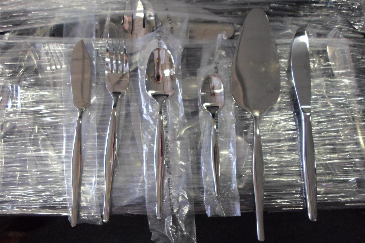 Eetrite Cutlery Set