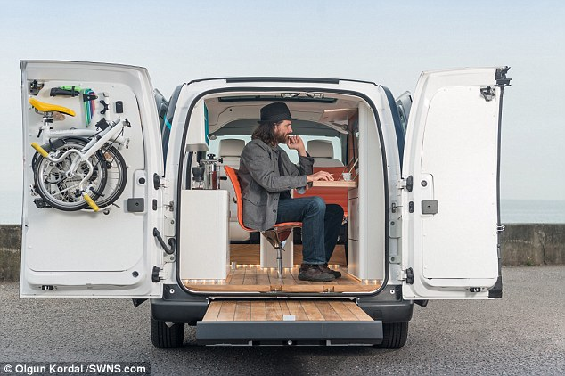 Mobile Office Solutions