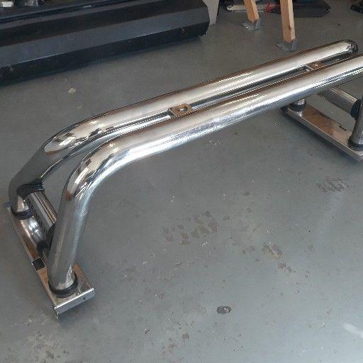 Car Accessories Roll Bars