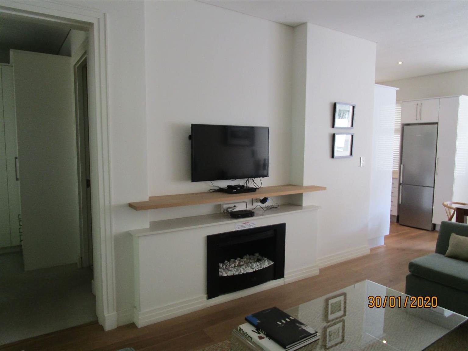 Apartment Rental Monthly in DUNKELD