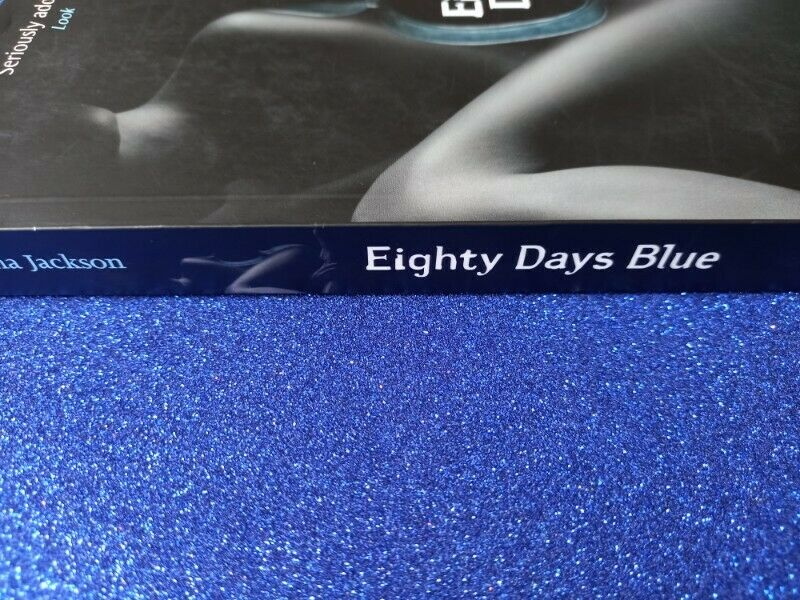 Vina Jackson - Eighty Days #2 - REF: 4579.