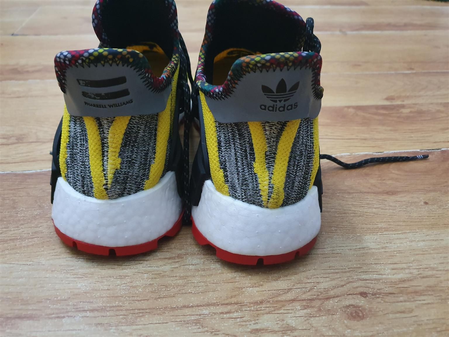 Adidas Pharrell Williams NMD sneakers