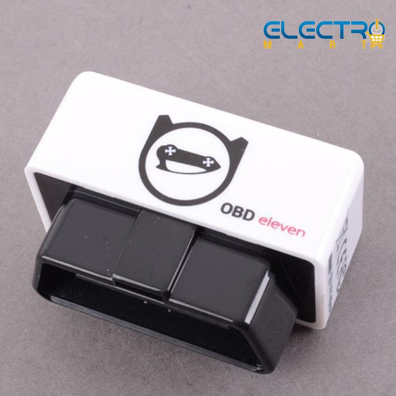 OBDeleven Audi VW Bluetooth Auto Diagnostic Tool