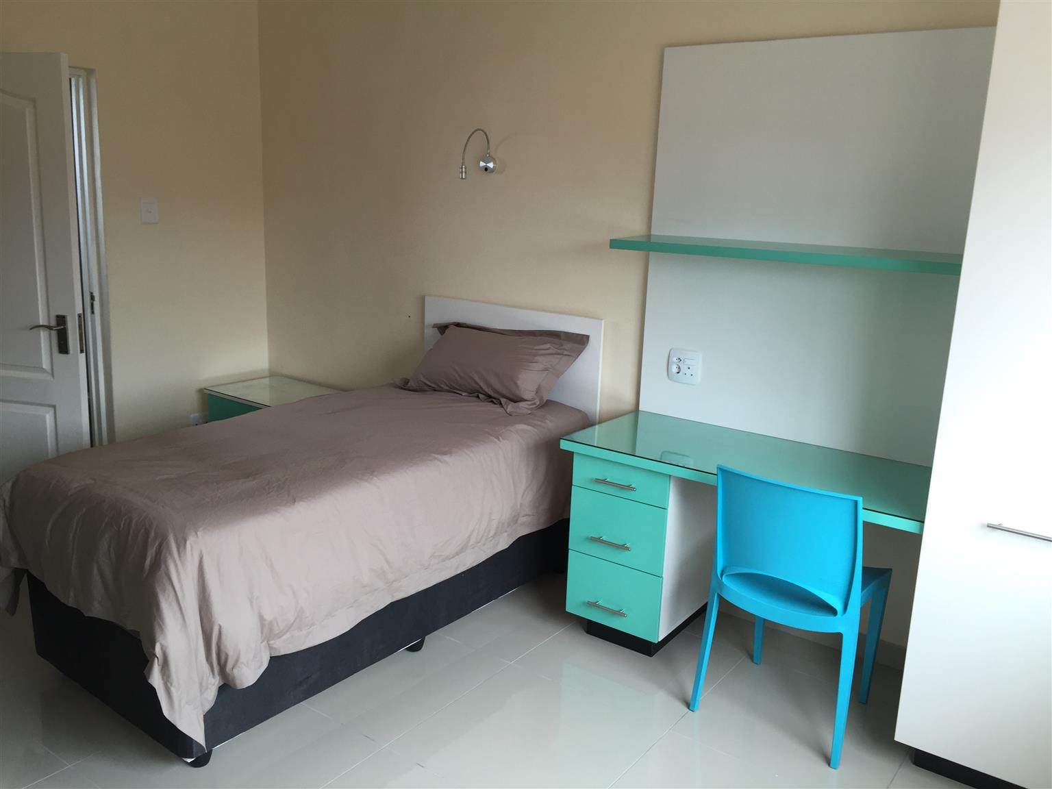 Student accommodation PE Summerstrand NMMU