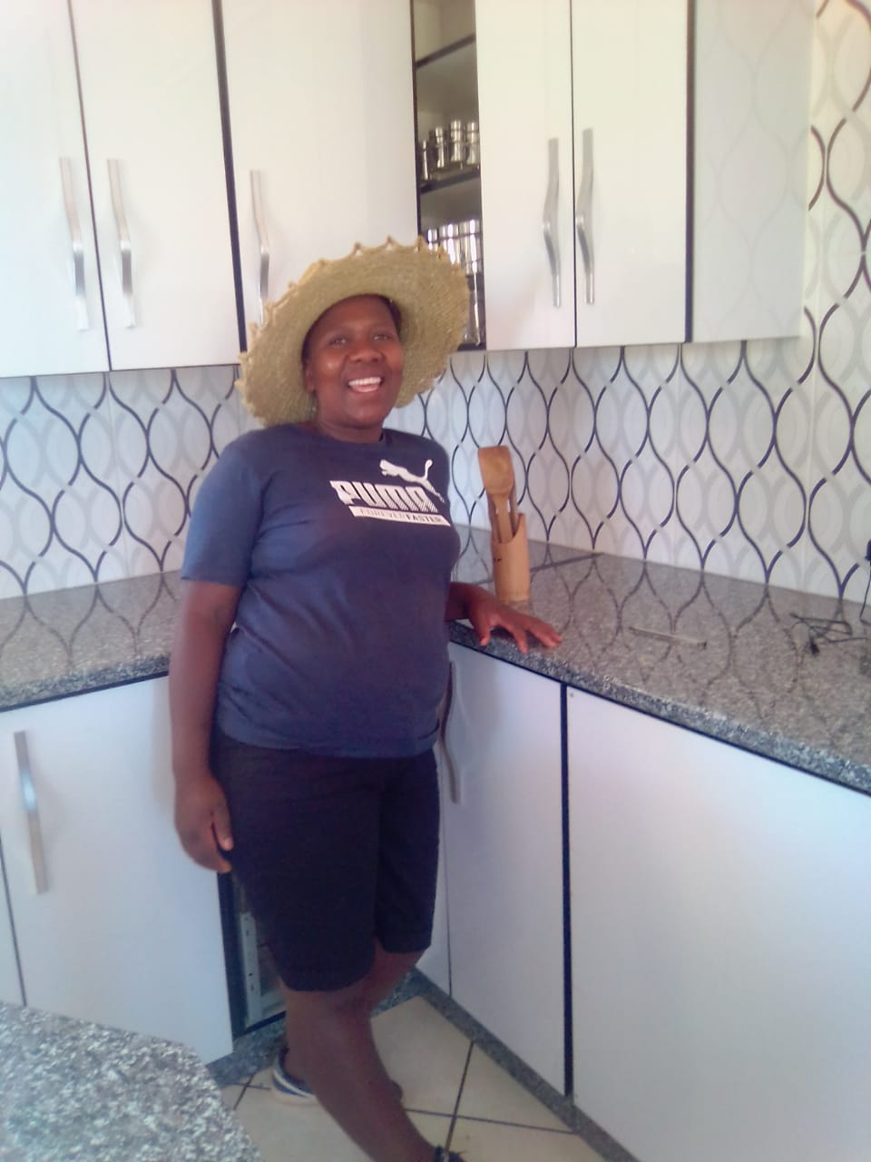 Stay in maid,nanny,cleaner and cook from Lesotho is available and willing to start immediately