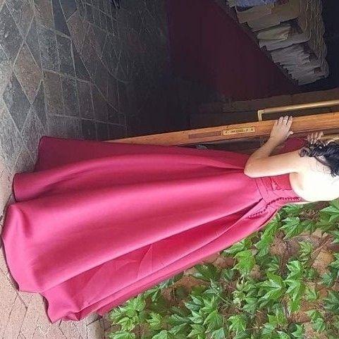 Evening/matric dress. 1 of a kind
