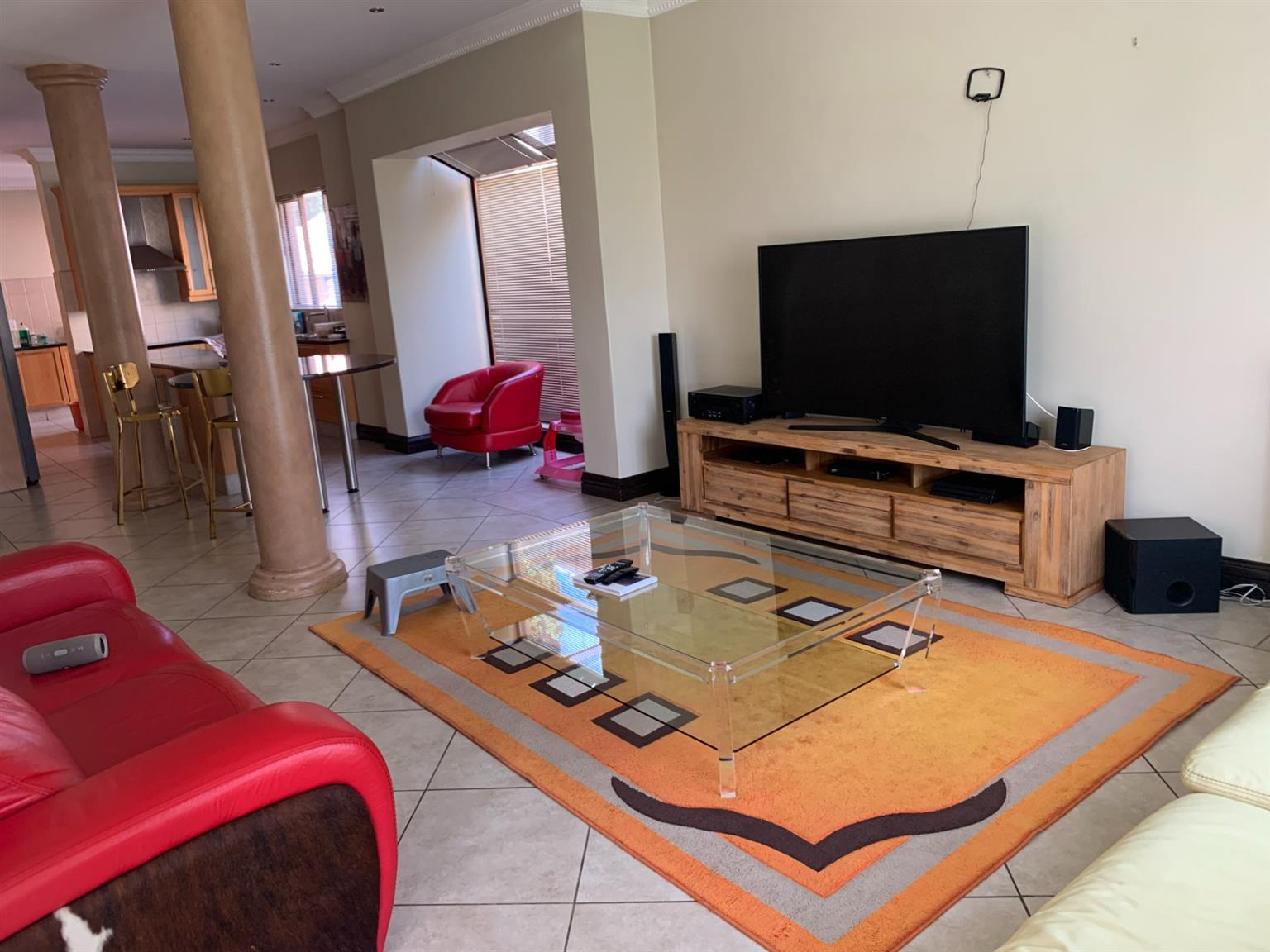 House For Sale in Blue Valley Golf Estate