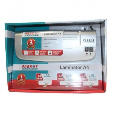 Laminating Machine LF9050R Laminate up to A4 Retail Pack