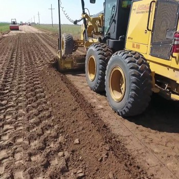 Tarring and civil construction