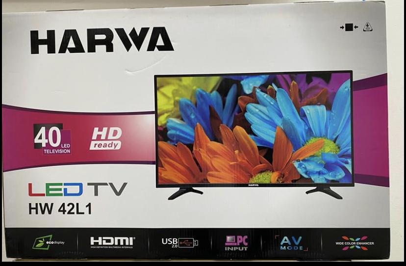 40 Inch HARWA TVS