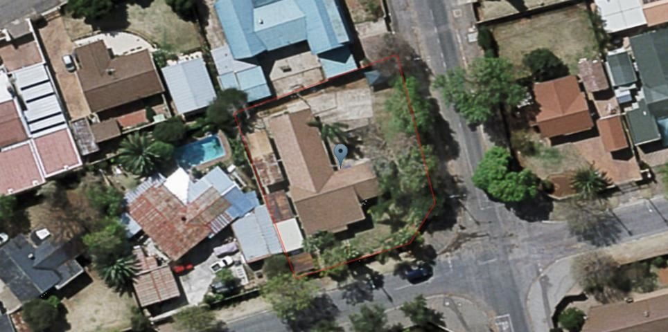 Vacant Land Residential For Sale in Malvern East