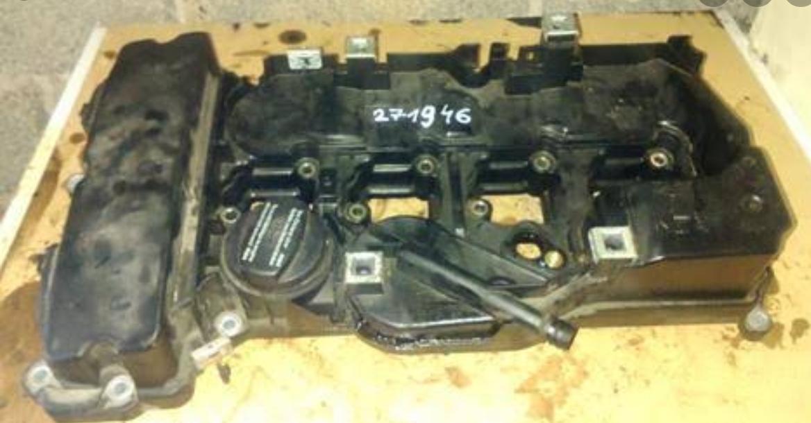 Mercedes Benz w203 c180 kompressor stripping