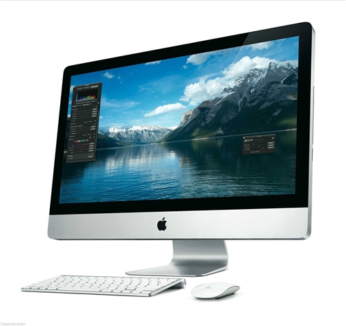 Apple iMac Core i5 Computer