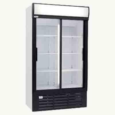 Shop Fridge Double door