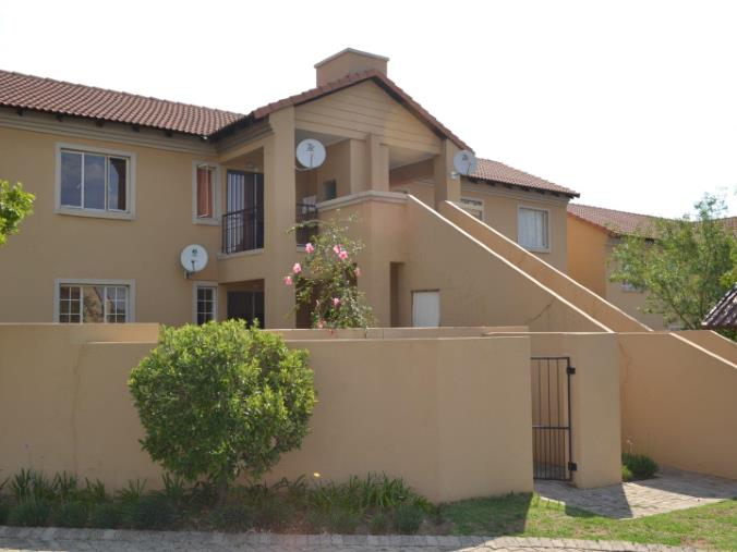 Vorna Valley Berger Street 2bedroomed townhouse to rent for R5500