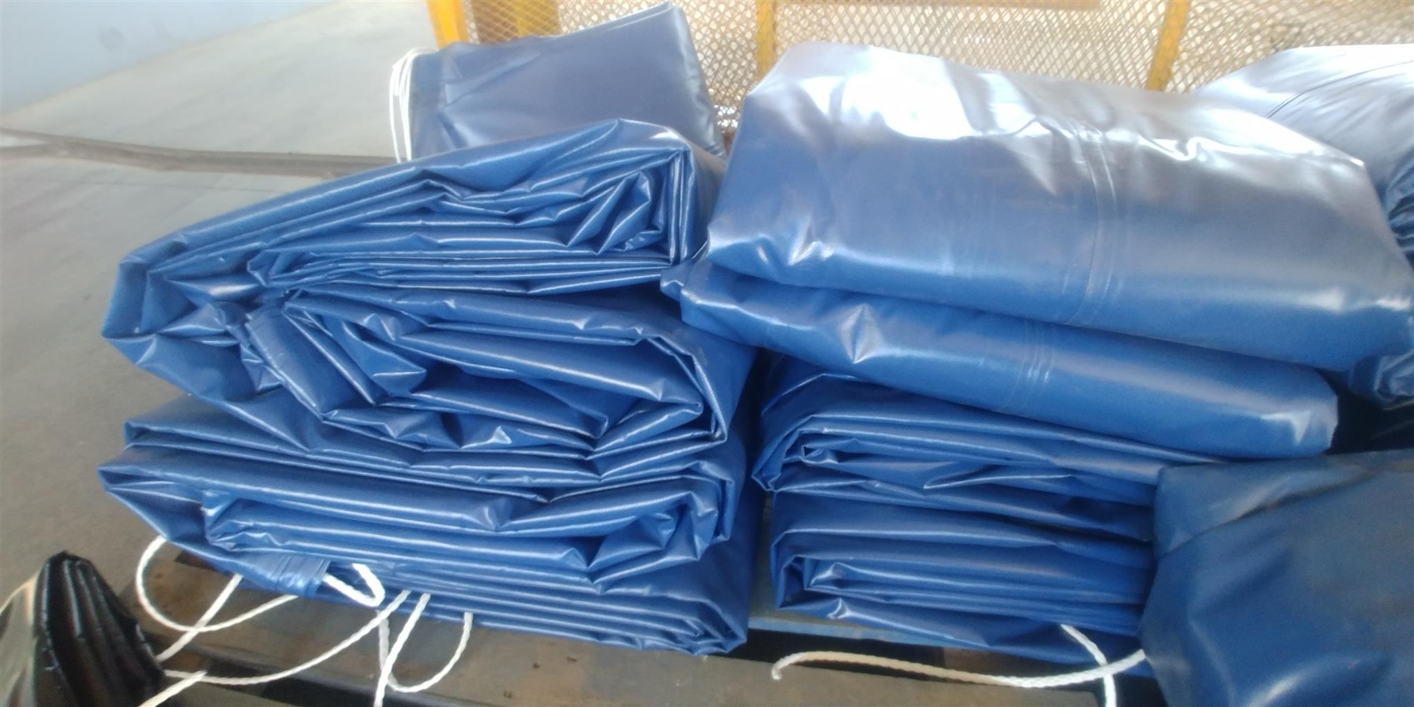 FOR A LL YOUR TRUCK CARGO EQUIPMENT ( TARPAULINS,CARGO NETS,CORNER PLATES AND RATCHETS)