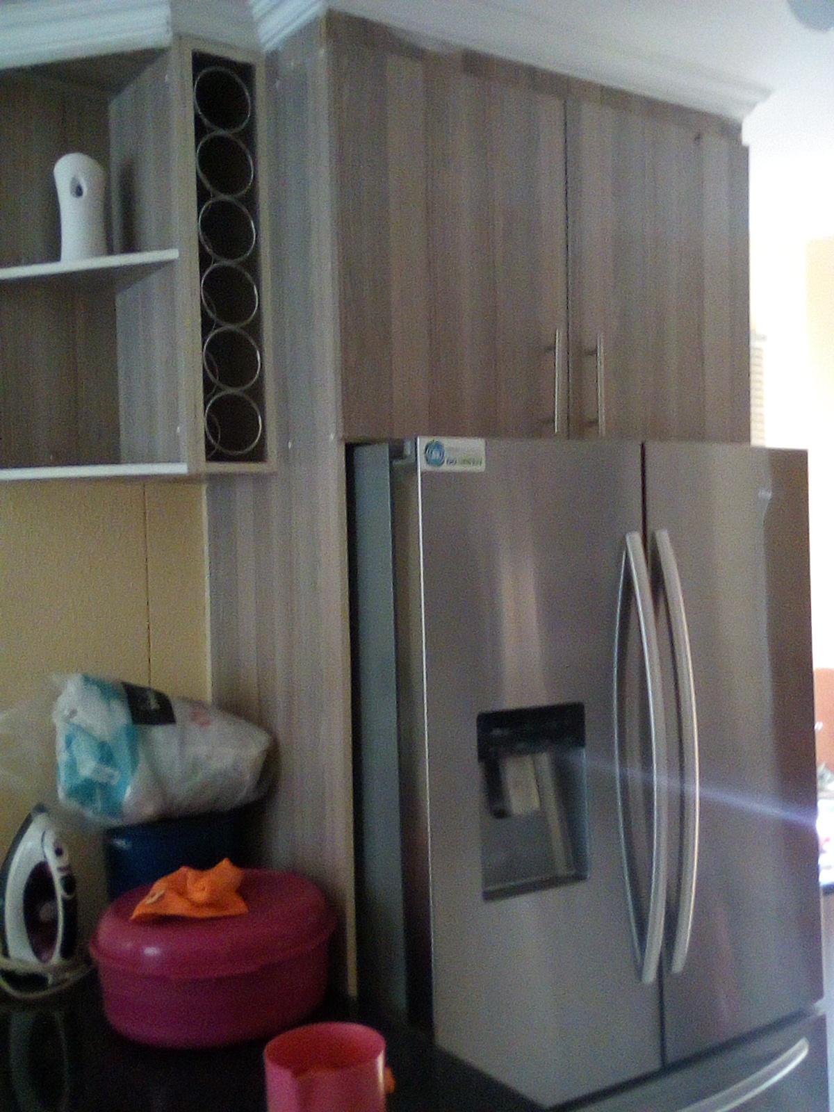 3 bedroom house to rent in Rosslyn garden