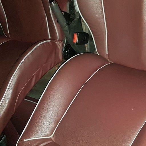 2001 VW Polo Classic 1.6 Comfortline